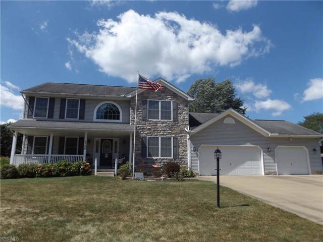 3780 Edinburgh Drive, Uniontown, OH 44685 (MLS #4124031) :: RE/MAX Above Expectations