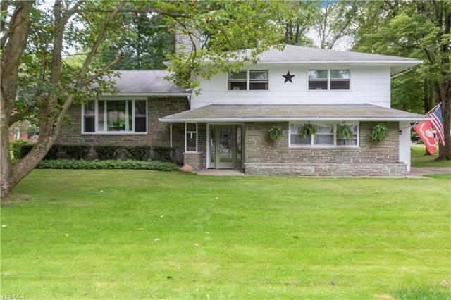 5273 Taylor, Newton Falls, OH 44444 (MLS #4124054) :: The Crockett Team, Howard Hanna