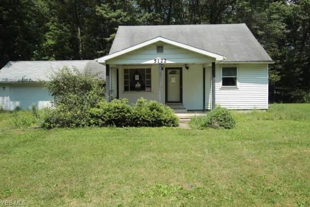 5122 Oak Knoll Avenue, Newton Falls, OH 44444 (MLS #4124084) :: The Crockett Team, Howard Hanna