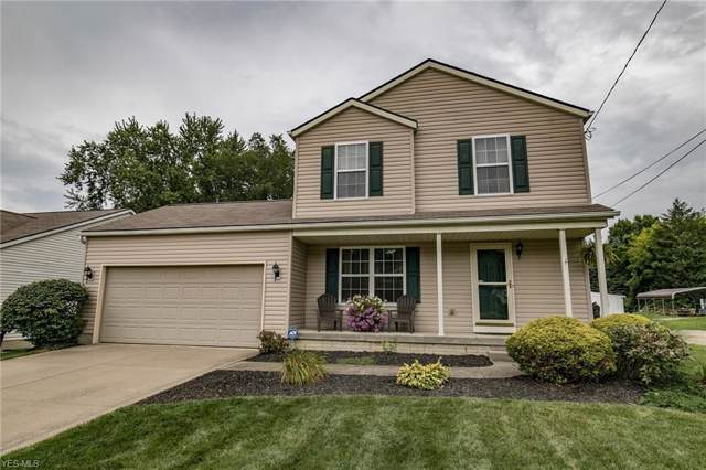 1889 Faye Road, Akron, OH 44306 (MLS #4124096) :: RE/MAX Above Expectations