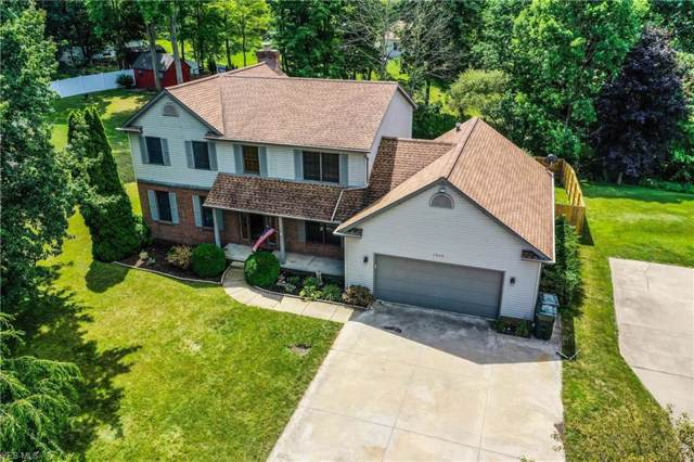 2060 Timber Creek Drive E, Cortland, OH 44410 (MLS #4124100) :: The Crockett Team, Howard Hanna