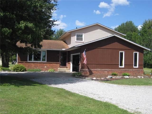 40698 Whitney Road, Lagrange, OH 44050 (MLS #4124108) :: The Crockett Team, Howard Hanna