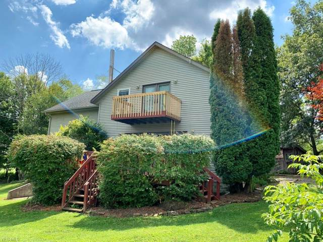 8820 Hazel Dell Road, Howard, OH 43028 (MLS #4124112) :: RE/MAX Trends Realty