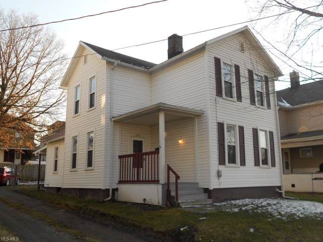 274 W Main Street, Alliance, OH 44601 (MLS #4124151) :: RE/MAX Edge Realty