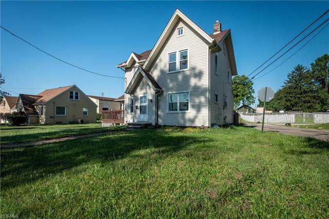 113 Saratoga Avenue NW, Canton, OH 44708 (MLS #4124152) :: RE/MAX Trends Realty