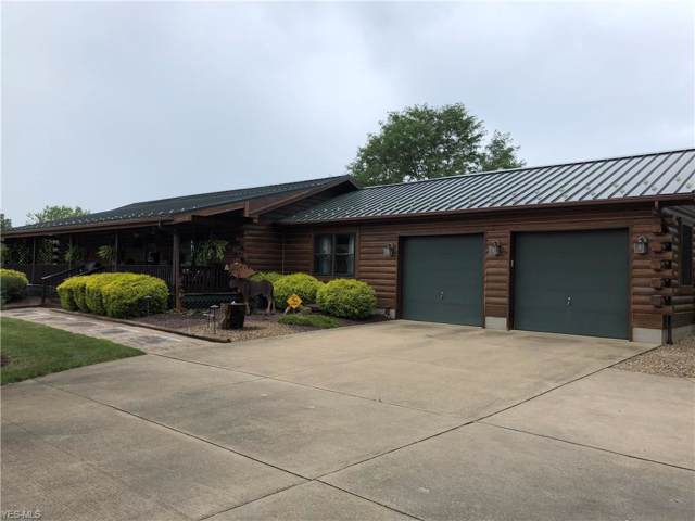 5908 Russia Road, South Amherst, OH 44001 (MLS #4124164) :: RE/MAX Trends Realty
