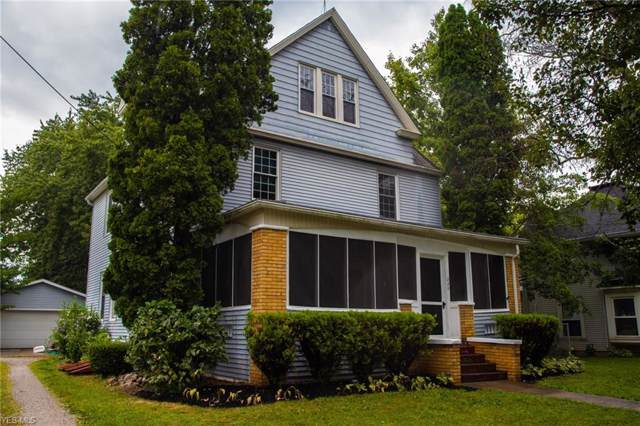 220 S Main Street, Spencer, OH 44275 (MLS #4124203) :: RE/MAX Valley Real Estate
