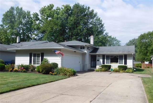 4562 Michael Avenue, North Olmsted, OH 44070 (MLS #4124217) :: RE/MAX Edge Realty