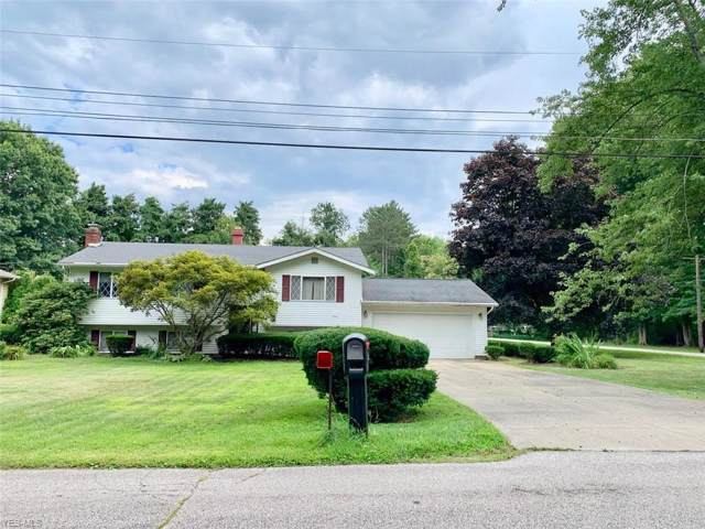556 Morgan Drive, Painesville, OH 44077 (MLS #4124252) :: RE/MAX Trends Realty