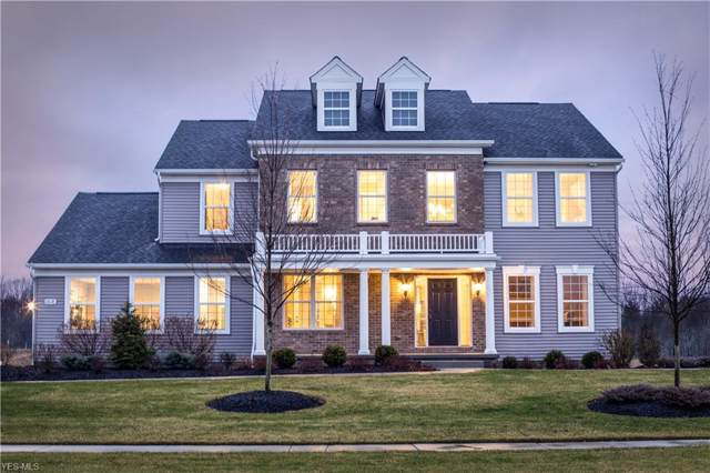 6818 Majestic Oaks Drive, Hudson, OH 44236 (MLS #4124286) :: RE/MAX Above Expectations