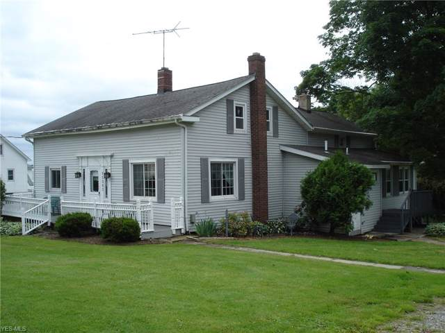 15583 Burton Windsor Road, Middlefield, OH 44062 (MLS #4124300) :: RE/MAX Edge Realty
