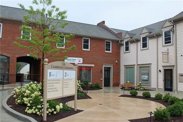 126 W Streetsboro Street 3,10,11, Hudson, OH 44236 (MLS #4124314) :: RE/MAX Above Expectations