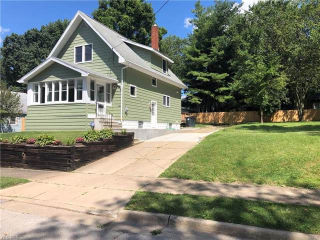 359 Sieber Avenue, Akron, OH 44312 (MLS #4124322) :: RE/MAX Above Expectations