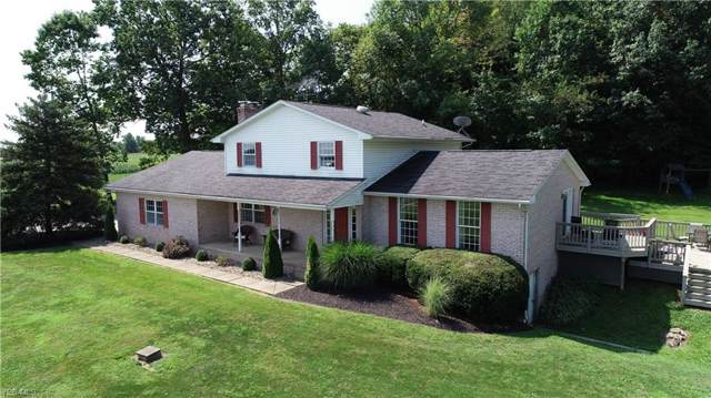 14001 Dover Road, Apple Creek, OH 44606 (MLS #4124325) :: RE/MAX Valley Real Estate
