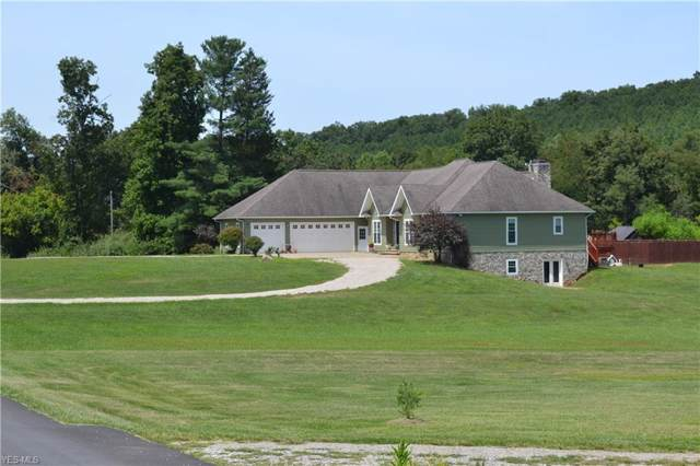 921 Price Road, Mineral Wells, WV 26150 (MLS #4124329) :: RE/MAX Valley Real Estate