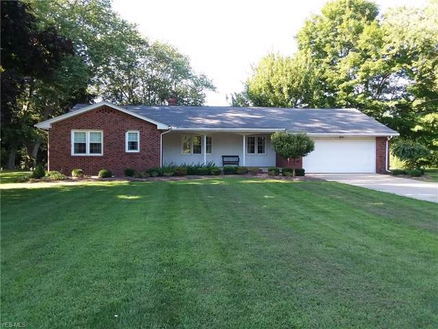 6825 South Ridge Road W, Geneva, OH 44041 (MLS #4124335) :: RE/MAX Valley Real Estate