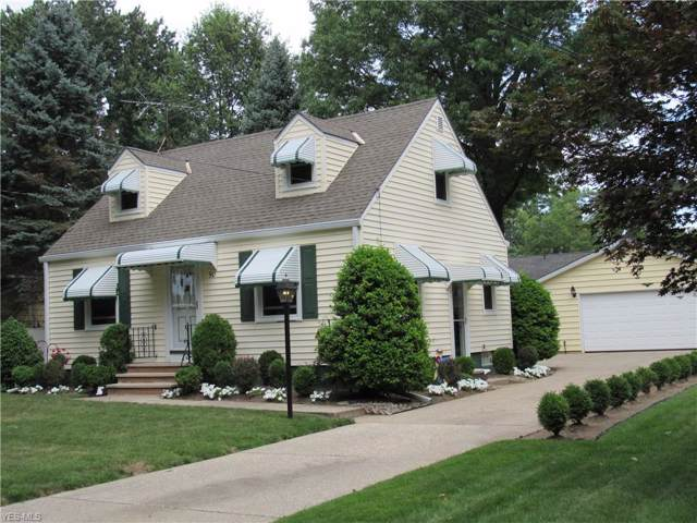 90 Palmer Avenue, Painesville, OH 44077 (MLS #4124353) :: RE/MAX Trends Realty