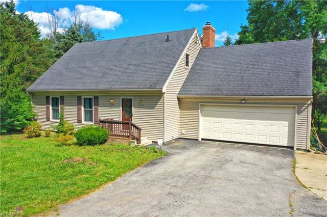 3160 Hartville Road, Rootstown, OH 44272 (MLS #4124442) :: RE/MAX Valley Real Estate