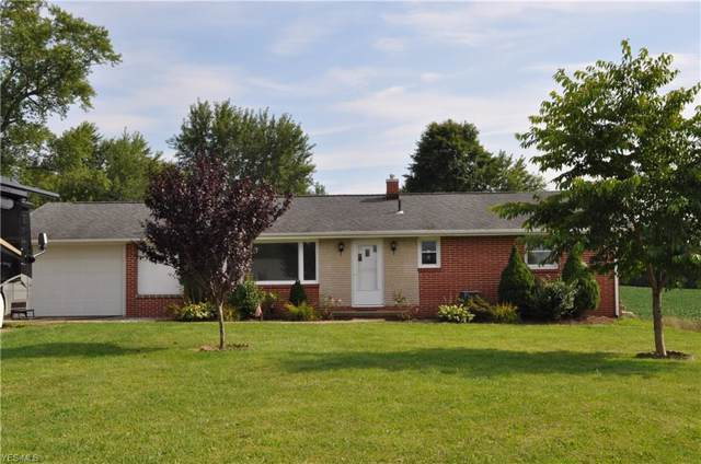 8262 Navarre Road SW, Massillon, OH 44646 (MLS #4124448) :: RE/MAX Valley Real Estate