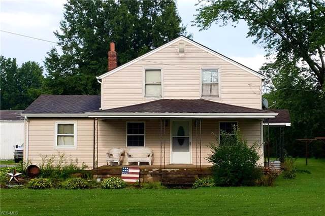 6108 Thompson Clark Road, Bristolville, OH 44402 (MLS #4124474) :: RE/MAX Valley Real Estate