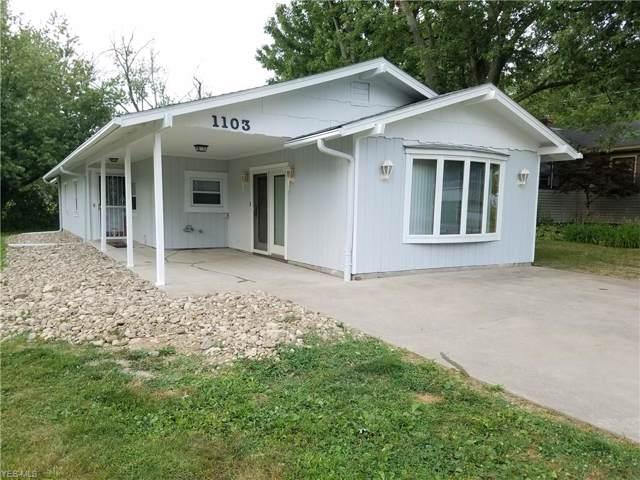 1103 E 17th Street, Ashtabula, OH 44004 (MLS #4124485) :: The Crockett Team, Howard Hanna