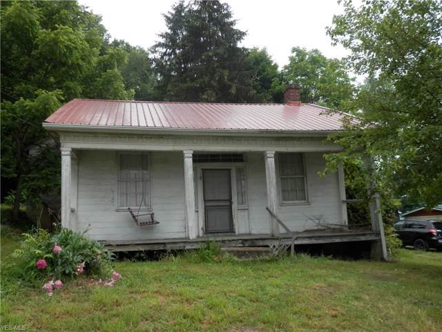 48811 Brookton Heights Road, Caldwell, OH 43724 (MLS #4124540) :: RE/MAX Edge Realty