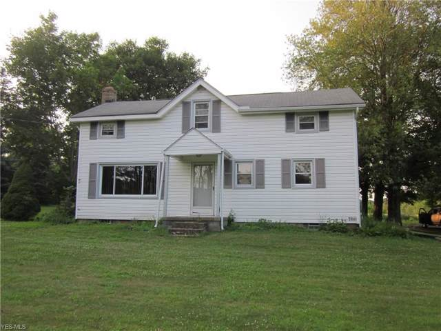 5861 Laubert Road, Atwater, OH 44201 (MLS #4124561) :: RE/MAX Trends Realty
