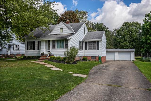 12438 Albion Road, North Royalton, OH 44133 (MLS #4124606) :: RE/MAX Edge Realty