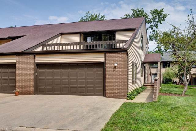 4461 Rabun Lane #250, Richmond Heights, OH 44143 (MLS #4124644) :: The Crockett Team, Howard Hanna