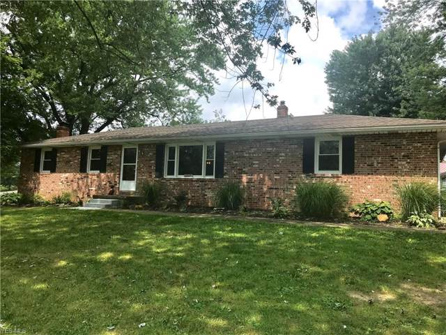 6071 Unity, Louisville, OH 44641 (MLS #4124649) :: RE/MAX Edge Realty