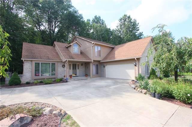 3686 Cinnamon Way, Westlake, OH 44145 (MLS #4124657) :: RE/MAX Valley Real Estate
