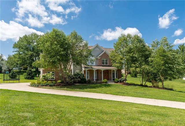 10149 Schlabach Avenue NE, Hartville, OH 44632 (MLS #4124686) :: RE/MAX Trends Realty