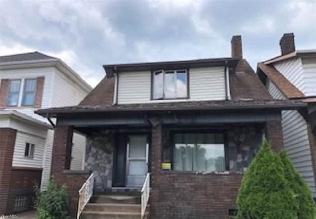 707 Rosswell Avenue, Steubenville, OH 43952 (MLS #4124687) :: The Crockett Team, Howard Hanna
