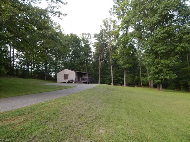 227 Hall Drive, Pennsboro, WV 26415 (MLS #4124695) :: The Crockett Team, Howard Hanna
