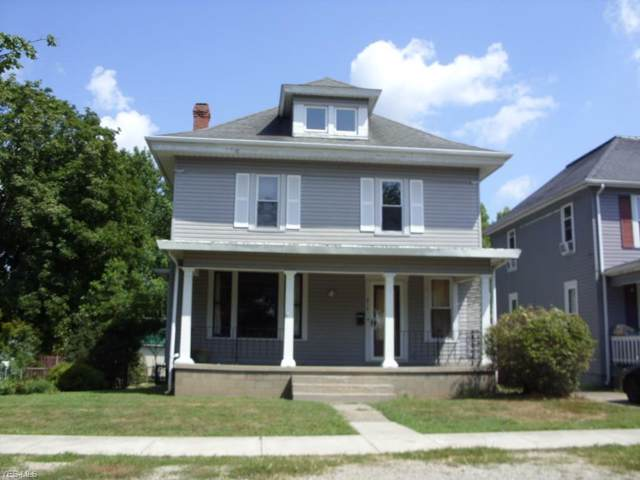 214 Meek Avenue, Byesville, OH 43723 (MLS #4124726) :: The Crockett Team, Howard Hanna