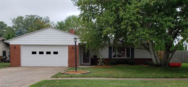 315 Portland Drive, Huron, OH 44839 (MLS #4124761) :: RE/MAX Valley Real Estate