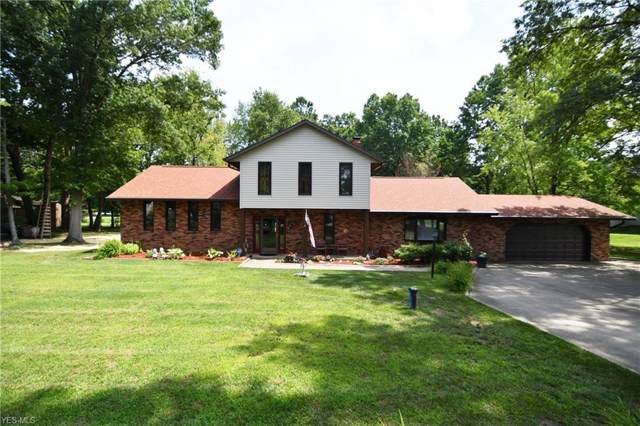 3077 Long Road, Akron, OH 44312 (MLS #4124772) :: RE/MAX Above Expectations