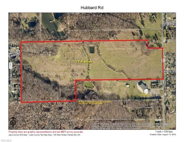 2200 Hubbard Road, Madison, OH 44057 (MLS #4124808) :: The Crockett Team, Howard Hanna