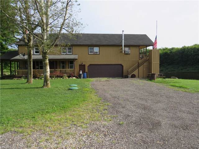 17120 Hart Road, Montville, OH 44064 (MLS #4124814) :: RE/MAX Trends Realty