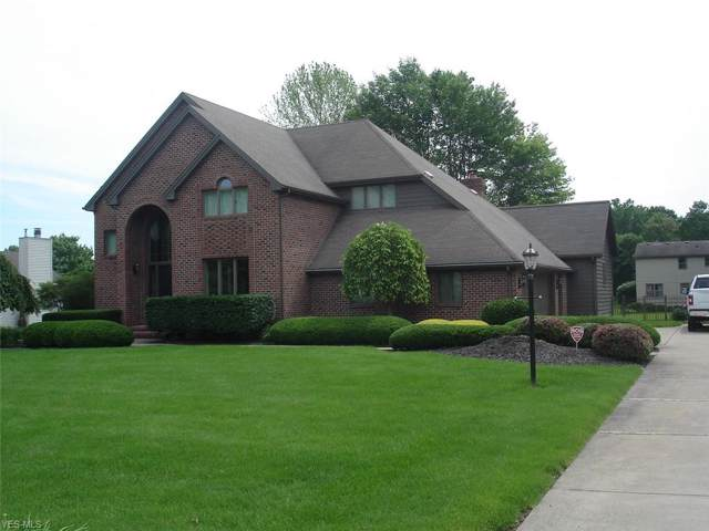 8211 Cliffview Drive, Poland, OH 44514 (MLS #4124816) :: RE/MAX Valley Real Estate