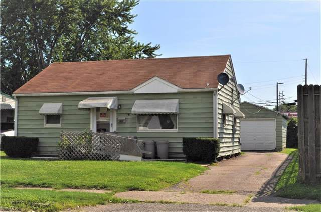 1926 Bollinger Avenue NE, Canton, OH 44705 (MLS #4124827) :: RE/MAX Valley Real Estate