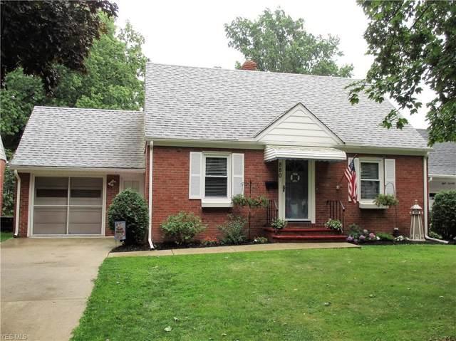 880 Sandusky Street, Conneaut, OH 44003 (MLS #4124848) :: RE/MAX Valley Real Estate
