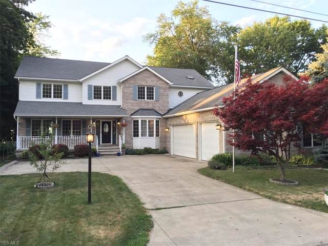 3168 Edgewater Drive, Vermilion, OH 44089 (MLS #4124852) :: RE/MAX Valley Real Estate