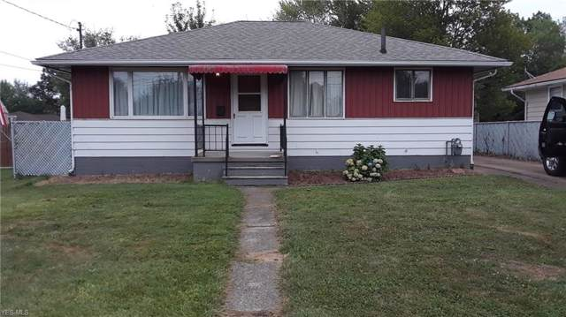 1519 Maine Avenue, Lorain, OH 44052 (MLS #4124867) :: RE/MAX Trends Realty