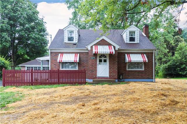 1075 Bacon Avenue, East Palestine, OH 44413 (MLS #4124880) :: RE/MAX Valley Real Estate