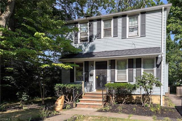 1661 Crest Road, Cleveland Heights, OH 44121 (MLS #4124900) :: RE/MAX Edge Realty