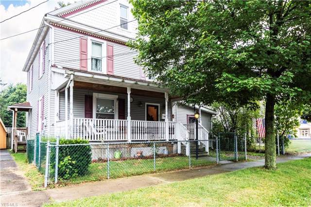 107 W Pine Street, Lisbon, OH 44432 (MLS #4124929) :: RE/MAX Valley Real Estate
