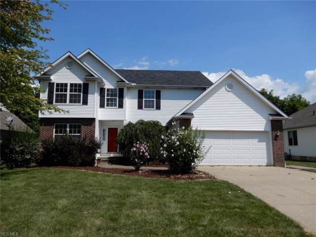 3348 Bath Heights Drive, Cuyahoga Falls, OH 44223 (MLS #4124945) :: RE/MAX Valley Real Estate