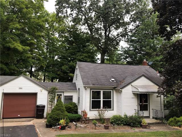 1061 Fairfield Avenue, Columbiana, OH 44408 (MLS #4124961) :: RE/MAX Valley Real Estate