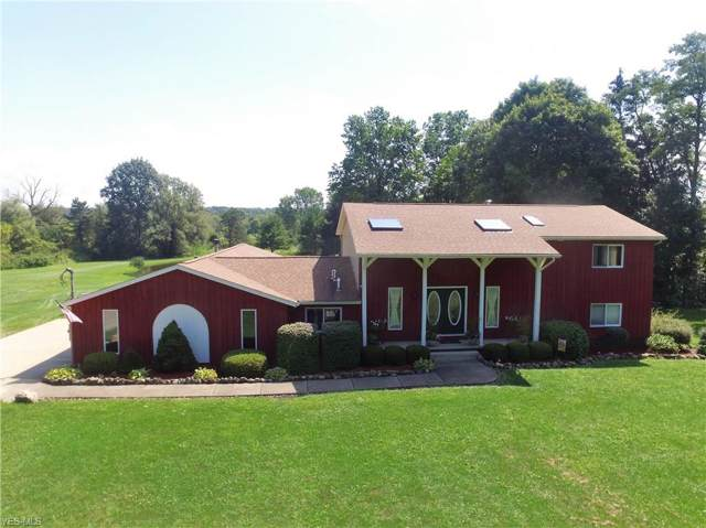 7345 River Styx Road, Medina, OH 44256 (MLS #4124980) :: The Crockett Team, Howard Hanna